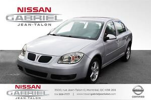 2007 Pontiac Pursuit G5 SE ONE OWNER/NEVER ACCIDENTED/LOW MILEAG