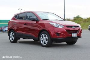 2014 Hyundai Tucson GL! Remote Start! Heated Seats! $99 BIWEEKLY