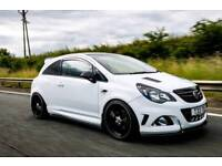 Forged Engine Corsa Clubsport Vxr 64 Plate.