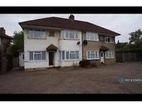 2 bedroom flat in Courtlands Drive, Watford , WD17 (2 bed)