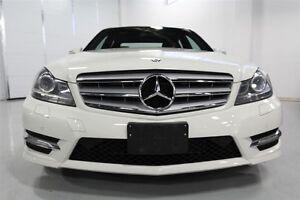 2012 Mercedes-Benz C-Class C300 4MATIC