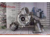 TURBO 765261 756867 A3 VW CADDY GOLF PASSAT ALTEA LEON OCTAVIA 2.0TDI