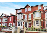 2 Bed Flat Hornby Road Blackpool