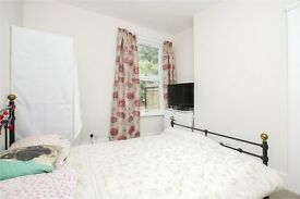 Four bedroom house with 1 receptions newly refurbished to a high standard