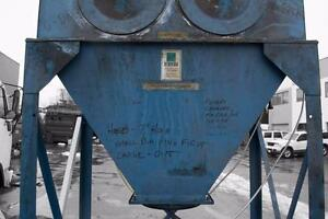 Airco Dust Collection System