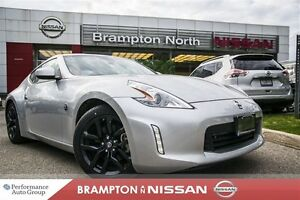 2017 Nissan 370Z Base *Bluetooth|Manual*