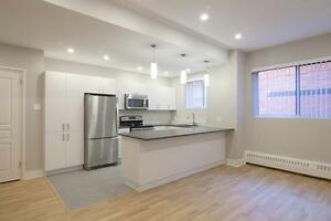 Downtown - First Class Finishings - Renovated 2 Bed Apartment