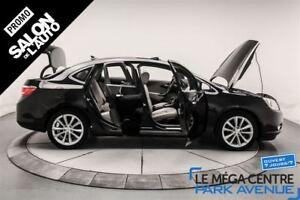 2012 Buick Verano CUIR, TOIT