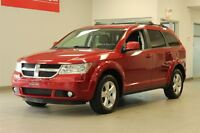 2010 Dodge Journey SXT V6*7 passagers,Mags