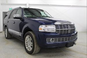 2011 Lincoln Navigator Ultimate L -  Accident free, Navi, Rear D