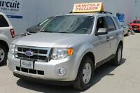 2012 FORD ESCAPE XLT 4WD 2.5L SYNC