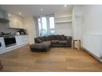 Spacious two bedroom apartment located moments from Hornsey BR Station