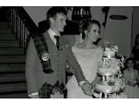 Glasgow Based Wedding and portrait Photographer