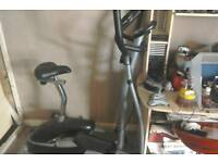 Crossfit trainer exercise machine v-fit make