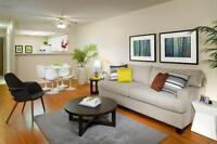 Brampton Towers - Beautiful Large Two Bedroom Apartments in...
