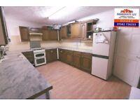 2 beroom flat including bills on dunstable rd £1000 pm