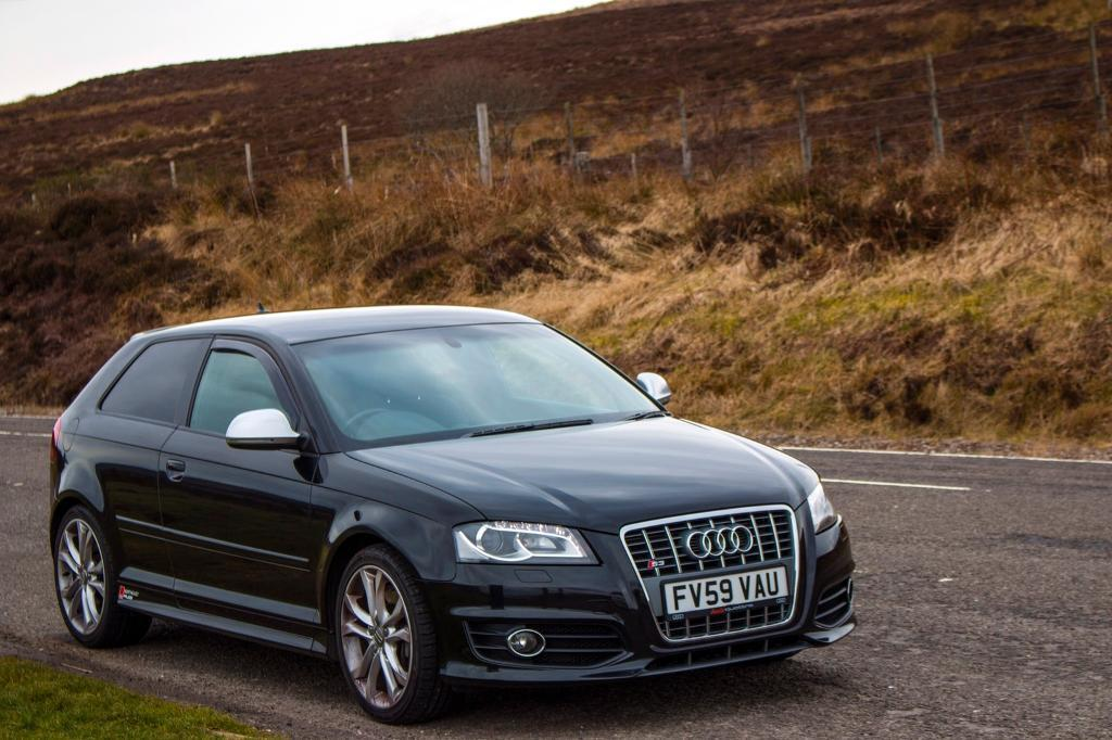 audi s3 2010 s tronic dsg low miles in inverness highland gumtree. Black Bedroom Furniture Sets. Home Design Ideas