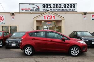 2013 Ford Fiesta Alloys, WE APPROVE ALL CREDIT