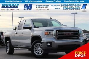 2015 GMC Sierra 1500 SLE Double Cab Kodiak Edition