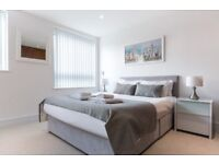 SHORT LET IN CANARY WHARF - MODERN ONE AND TWO BEDROOM APARTMENTS IN CANARY WHARF INCLUDING ALL BILL