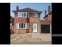 4 bedroom house in Kingsway, Leicester, LE3 (4 bed)