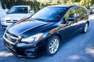 2013 Subaru Impreza 2.0i Touring Package MAGS 16 SIÈGES CHAUFFAN