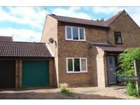 2 bedroom house in Linnet, Peterborough, PE2 (2 bed)