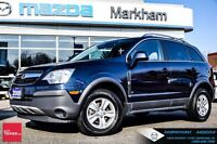 2009 Saturn VUE XE V6 CLEAN CARPROOF AT AC ALLOY AWD LOW MILEAGE