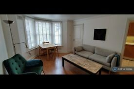 1 bedroom flat in Sulgrave Road, London, W6 (1 bed) (#1116199)