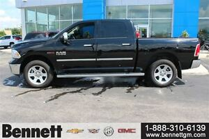 2014 Ram 1500 Longhorn Limited - Fully loaded diesel truck Kitchener / Waterloo Kitchener Area image 6