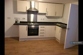 1 bedroom flat in Baneswell, Newport, NP20 (1 bed)
