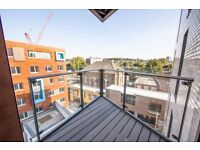 ( 2 ) Two bedroom with balcony, Bellville House, John Donne Way Prime Place, Lewisham, London, SE10
