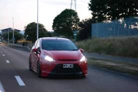 Ford Fiesta Zetec S mk7 £££s spent show car