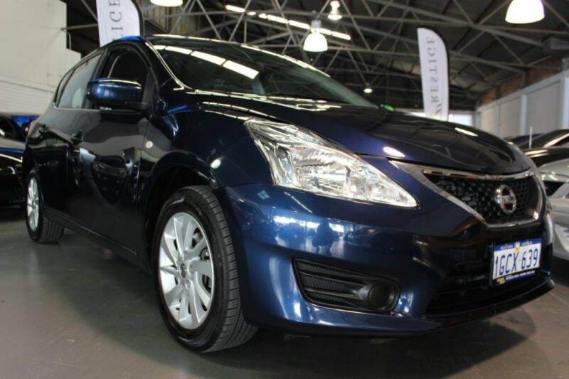 Uber & OLA rental Nissan Pulsar car hire for rideshare $239pw