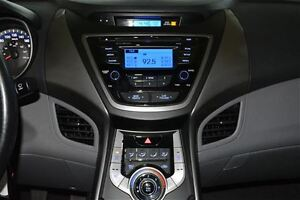 2013 Hyundai Elantra GLS COUPE WITH PWR SUNROOF, ALLOY RIMS Oakville / Halton Region Toronto (GTA) image 18