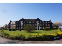 Spacious ground floor 2 bedroom flat on Breamore Court, Breamore Road, Goodmayes, Ilford, IG3