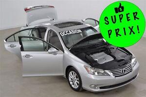 2010 Lexus ES 350 Cuir+Toit Ouvrant Tout a fait Impeccable !!!