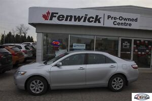 2007 Toyota Camry Hybrid One Owner - Accident Free