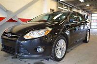 2012 Ford Focus SEL 50$/SEMAINE