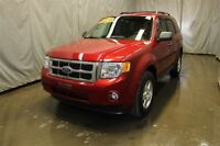 2012 Ford Escape XLT FWD 6 CYL