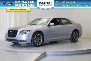 2016 Chrysler 300 300S **New Arrival**