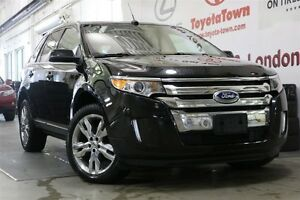 2013 Ford Edge * NAVIGATION BACKUP CAMERA BRAND NEW TIRES