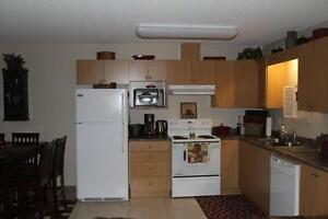 Newer 2 Bd w/ Dishwasher & In-Suite Laundry ~ South Edm