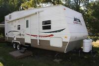 2009 Timberlodge Travel trailer