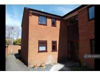 Studio flat in Greenwood Close, Romsey, SO51