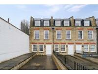 4 bedroom house in Montague Mews, London, E3 (4 bed)