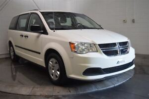 2012 Dodge Grand Caravan EN ATTENTE D'APPROBATION