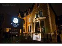 Chef De Partie/Junior Sous Chef at 29 Park Place