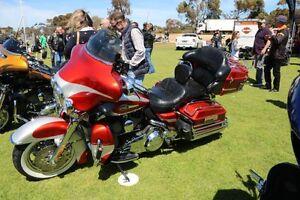 Harley Davidson CVO Adelaide CBD Adelaide City Preview