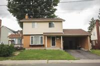 SPACIOUS HOUSE IN CENTRE TOWN LOCATION!